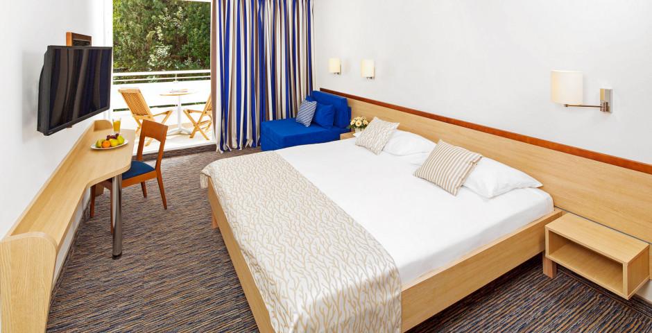 Doppelzimmer - Hotel & Casa Valamar Sanfior