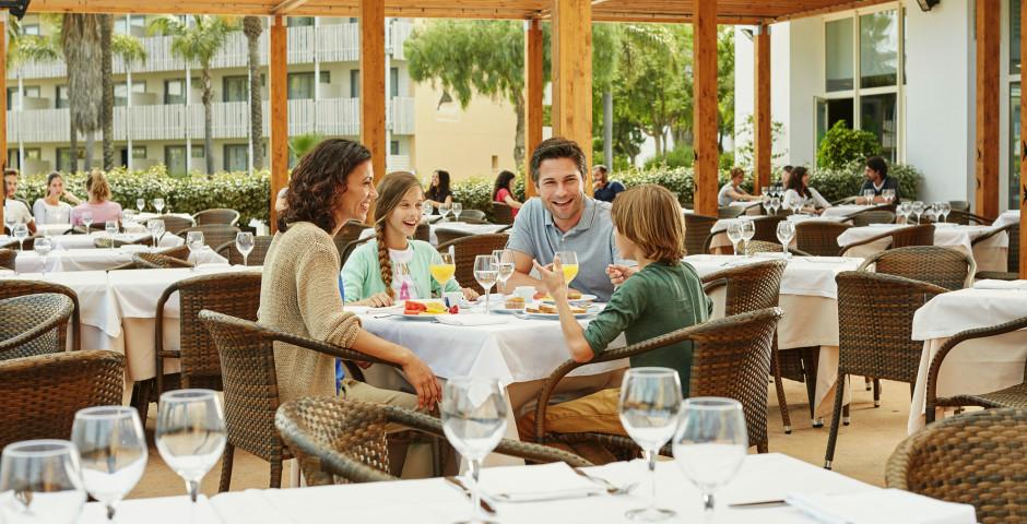 Hotel Caribe - PortAventura World Hotel Caribe inkl. Eintritt PortAventuraPark