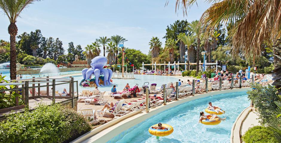 PortAventura World Hotel Caribe inkl. Eintritt PortAventuraPark