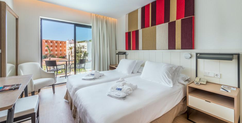 Doppelzimmer - H10 Casa del Mar (ex. H10 Playas de Mallorca)