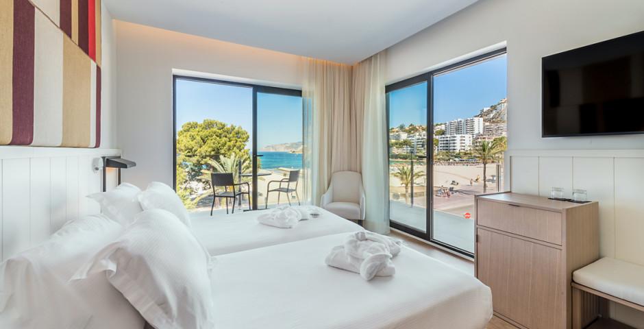 DoppelzimmerSuperior - H10 Casa del Mar (ex. H10 Playas de Mallorca)