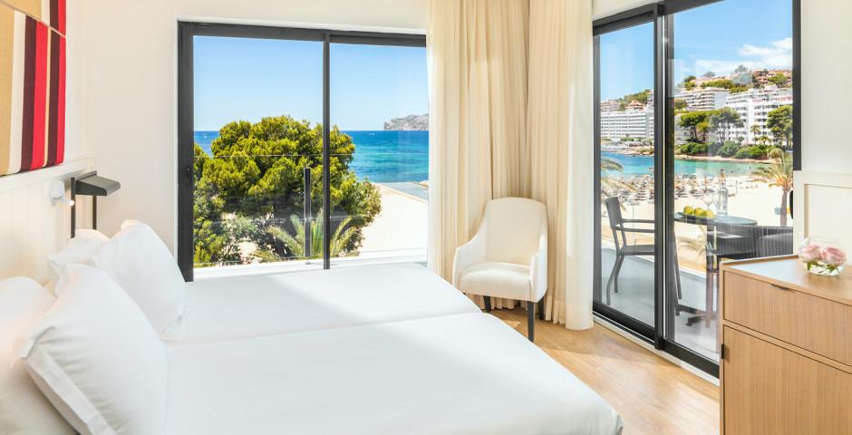 Doppelzimmer Superior - H10 Casa del Mar (ex. H10 Playas de Mallorca)