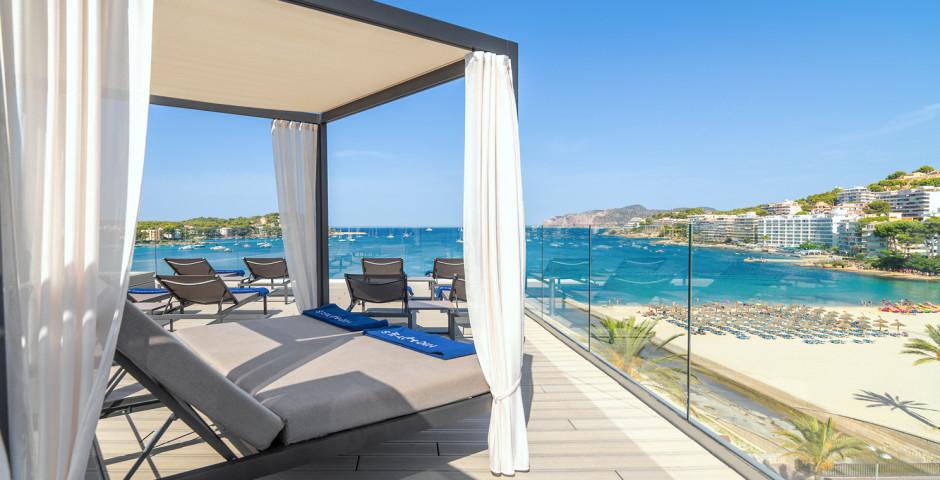H10 Casa del Mar (ex. H10 Playas de Mallorca)