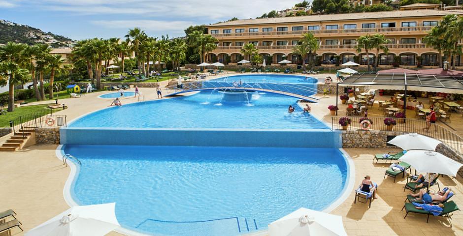 Mon Port Hôtel & Spa
