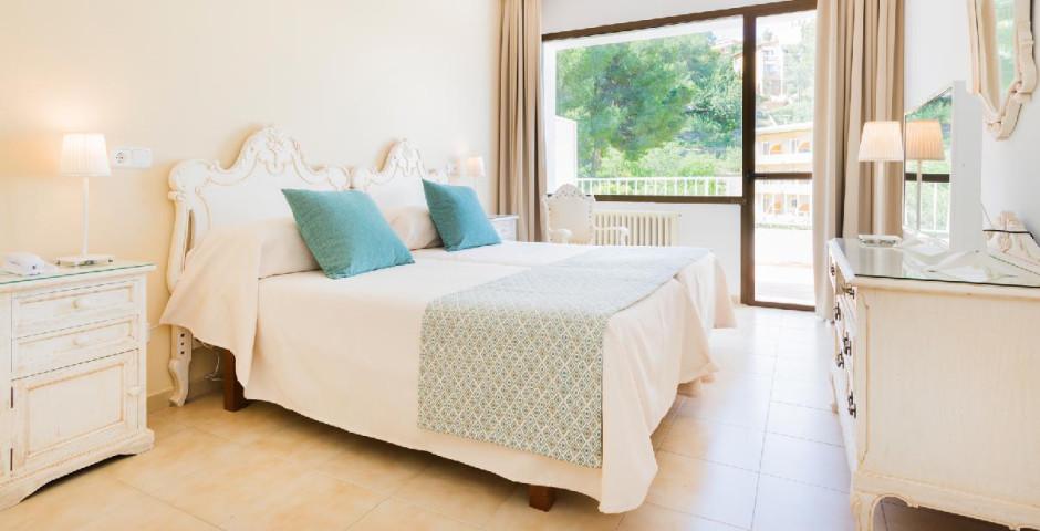 Doppelzimmer - Hotel Gaya