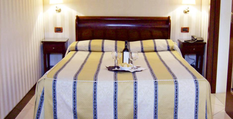 Wohnbeispiel - Hotel Hesperia