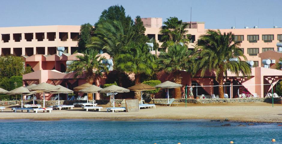 Sol y Mar Paradise Beach Safaga