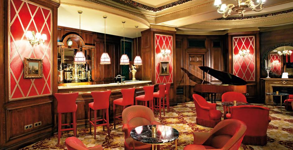 Hôtel El Palace