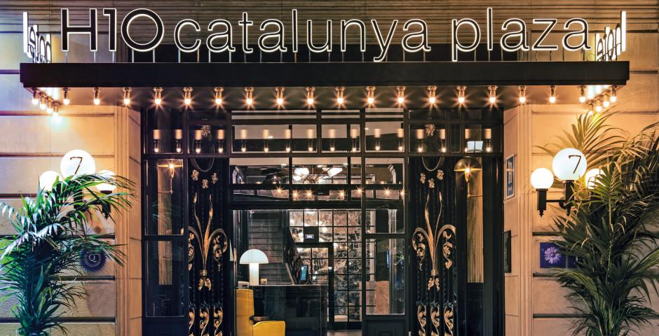 H10 Catalunya Plaza