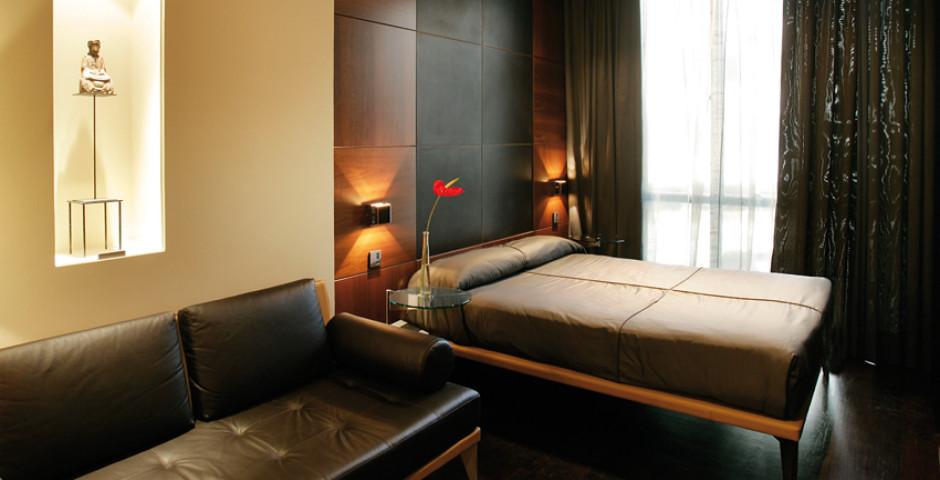 Superiorzimmer - Hotel Urban