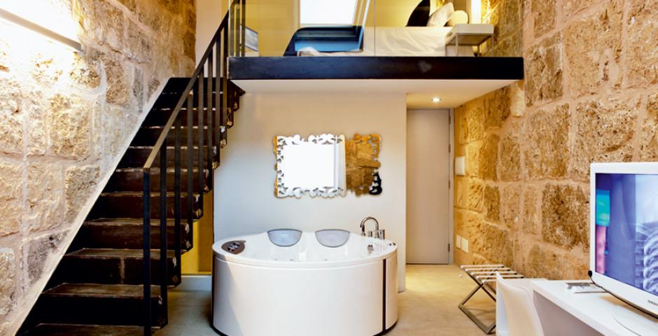 Suite Gartensicht - Santa Clara Urban Hotel & Spa