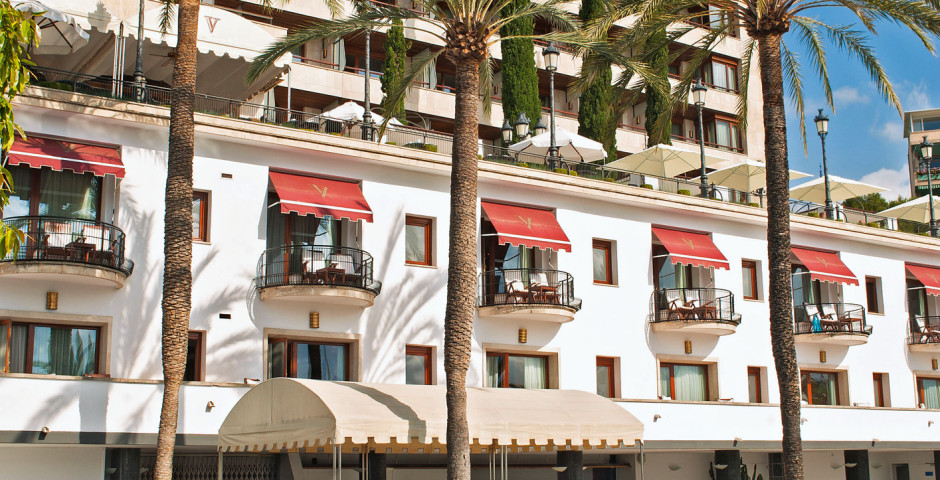 Hotel Victoria Gran Melia (ex. Gran Meliá Victoria)