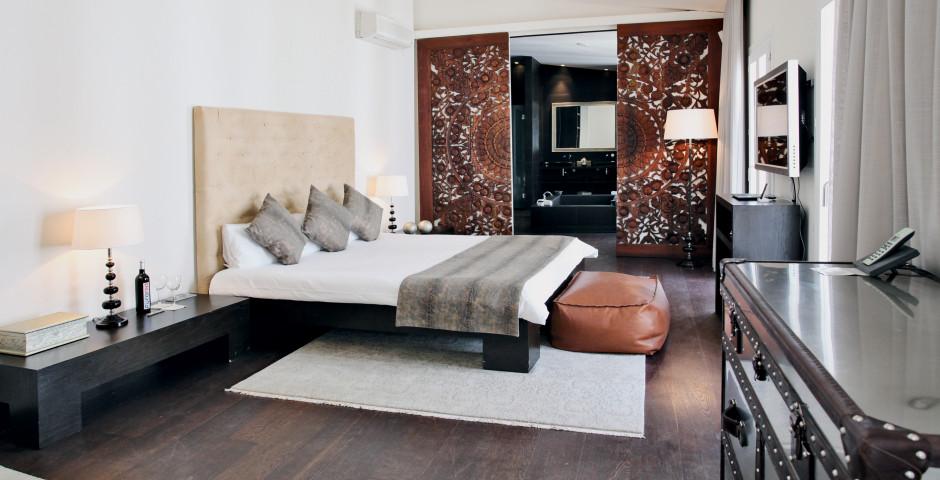 Wohnbeispiel - Hotel Puro