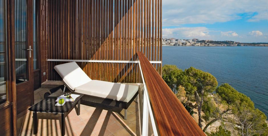 Balkon - Gran Melia de Mar