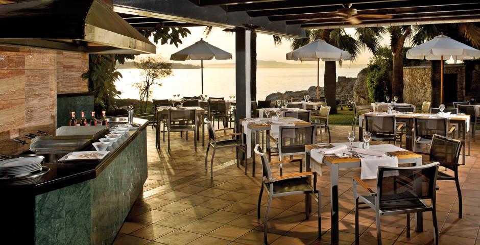 Restaurant - Gran Melia de Mar