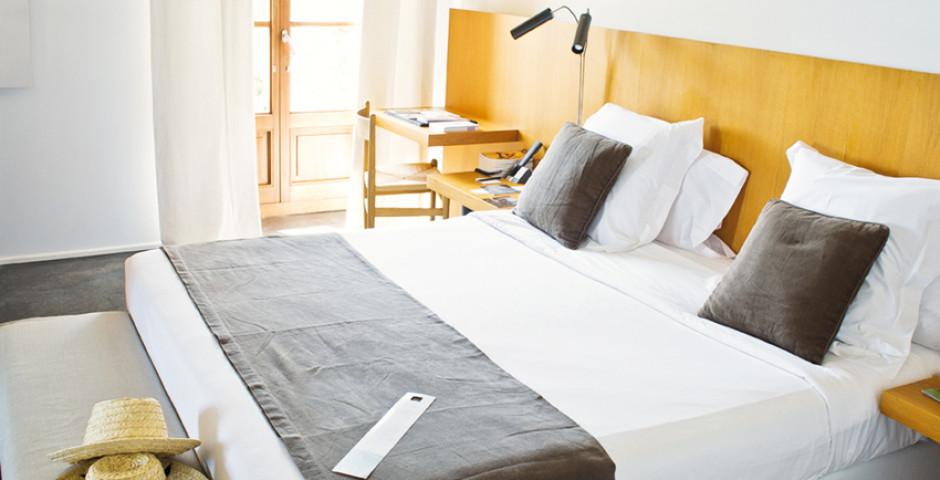 Deluxezimmer - Son Brull Hotel & Spa