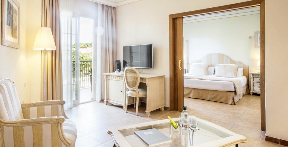 Suite Executive - Vanity Hotel Suite & Spa