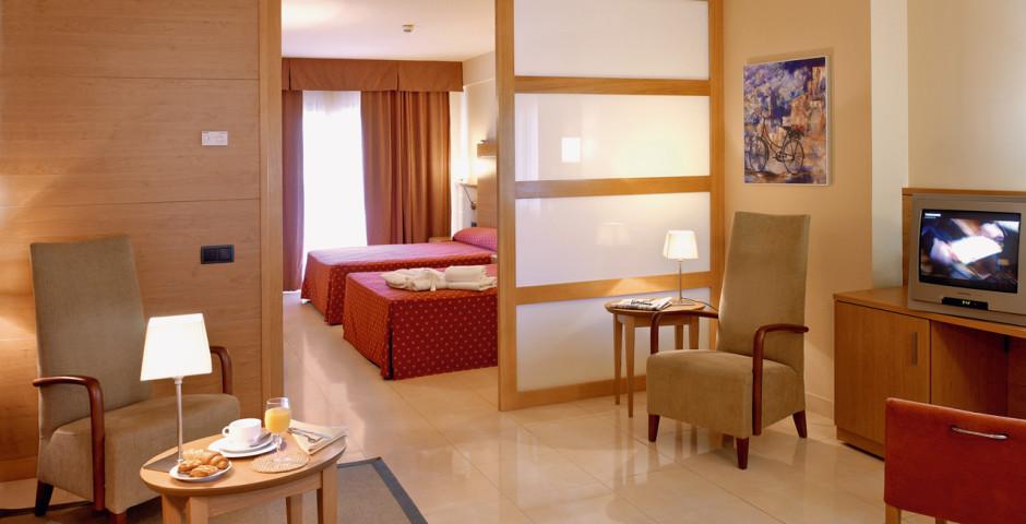 Beispiel Suite - Golden Bahia de Tossa
