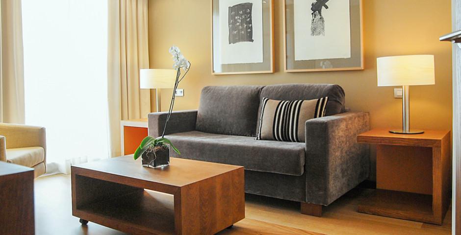 Junior Suite - Protur Biomar Gran Hotel & Spa