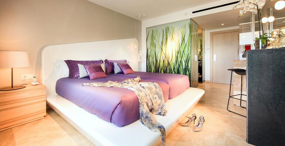 DoppelzimmerSuperior TOWER - Ushuaïa Ibiza Beach Hotel