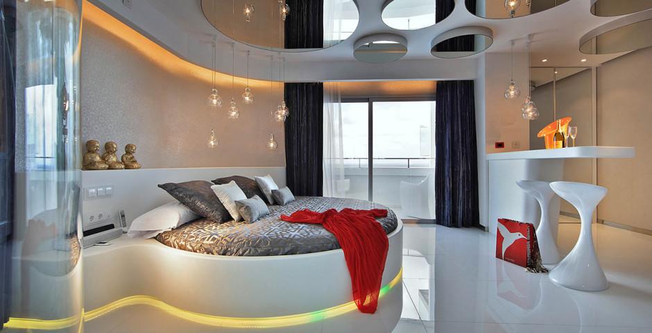 FashionVictimSuite TOWER - Ushuaïa Ibiza Beach Hotel