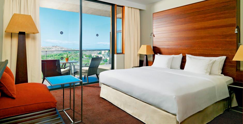 Doppelzimmer Deluxe - Salobre Hotel Resort & Serenity (ex. Sheraton Gran Canaria Salobre Golf Resort)