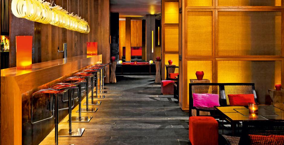 Cocktailbar - Salobre Hotel Resort & Serenity (ex. Sheraton Gran Canaria Salobre Golf Resort)