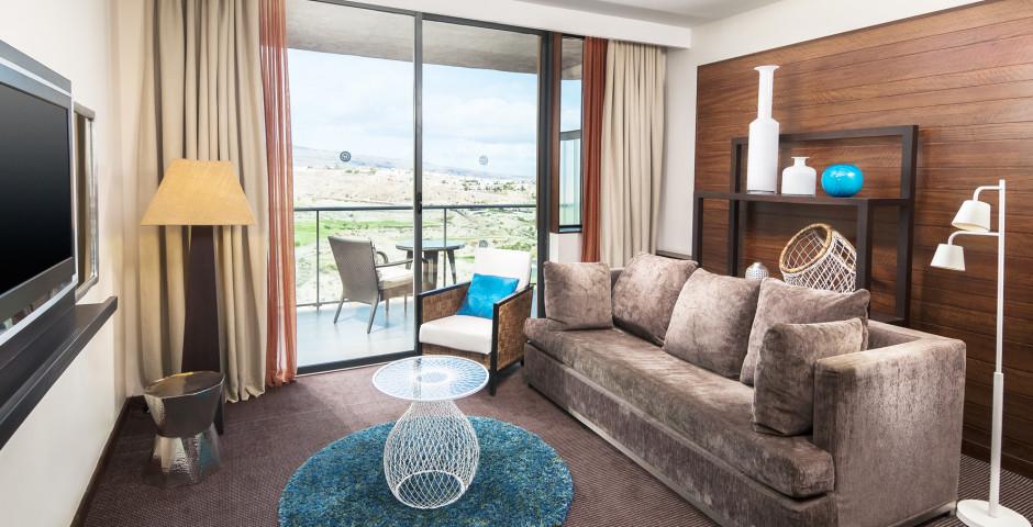 Junior Suite - Salobre Hotel Resort & Serenity (ex. Sheraton Gran Canaria Salobre Golf Resort)