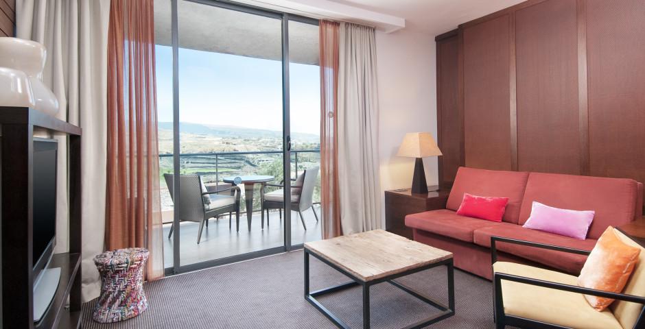 Suite - Salobre Hotel Resort & Serenity (ex. Sheraton Gran Canaria Salobre Golf Resort)