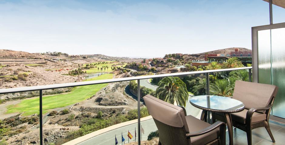 Salobre Hotel Resort & Serenity (ex. Sheraton Gran Canaria Salobre Golf Resort)