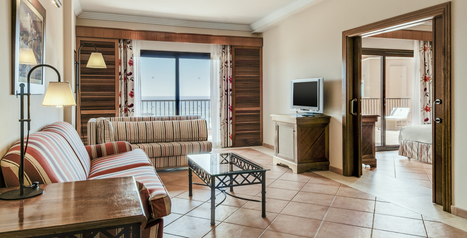 Suite Executive - Sheraton Fuerteventura Beach, Golf & Spa Resort