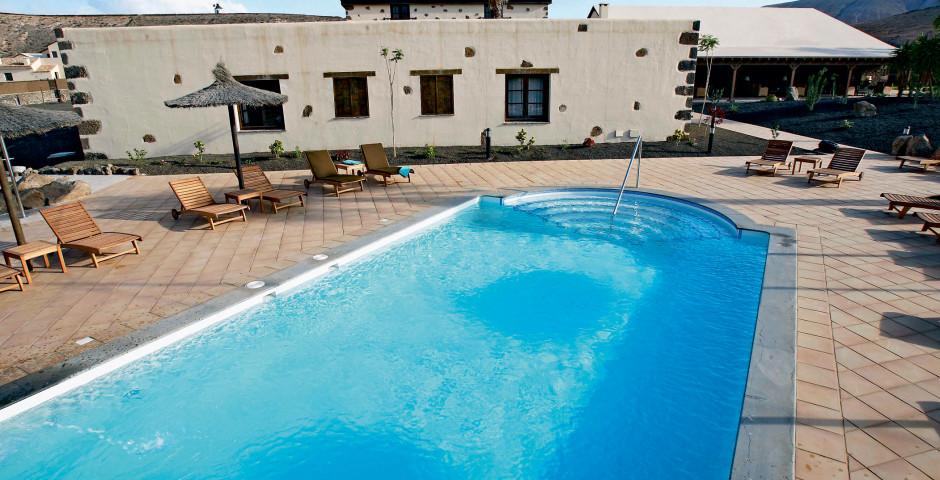 Hotel & Villas Oasis Casa Vieja