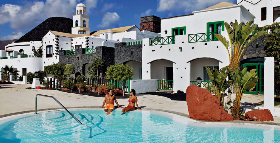 Hotel Volcan Lanzarote All Inclusive