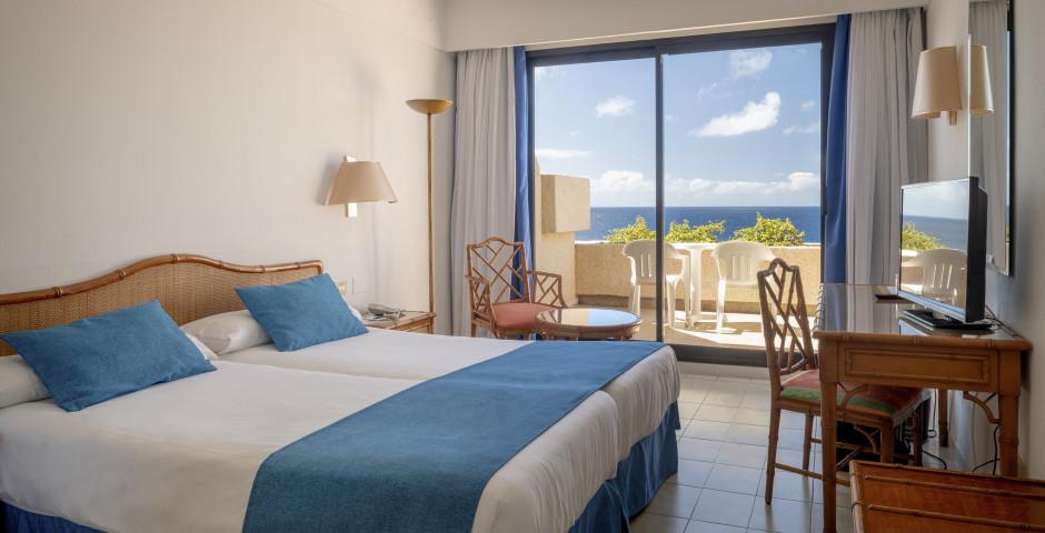 Doppelzimmer - Hotel Grand Teguise Playa