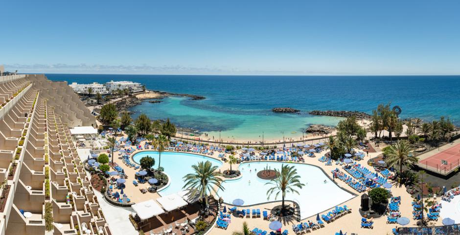 Hôtel Grand Teguise Playa