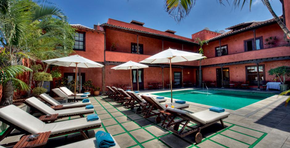 Design Hotel San Roque