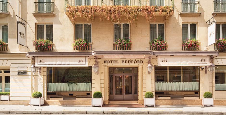 Hotel Bedford - Swiss Premium Hotels