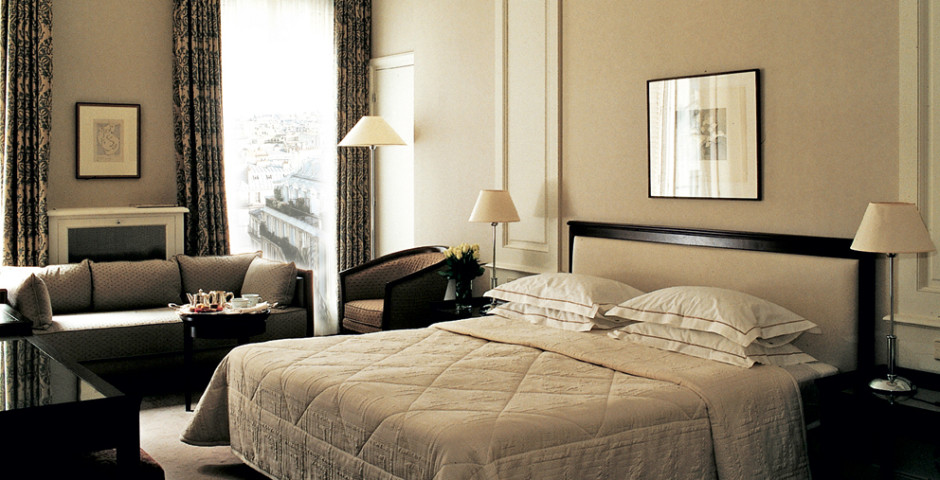 Chambre Supérieure - Hotel Bedford - Swiss Premium Hotels