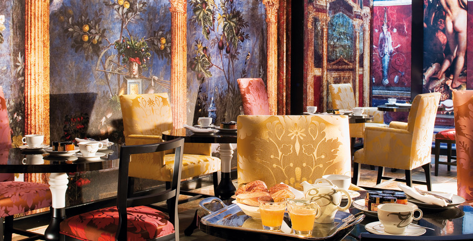 Hotel Bellechasse