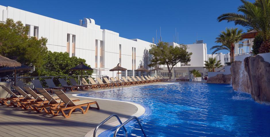 Hotel Cala Galdana