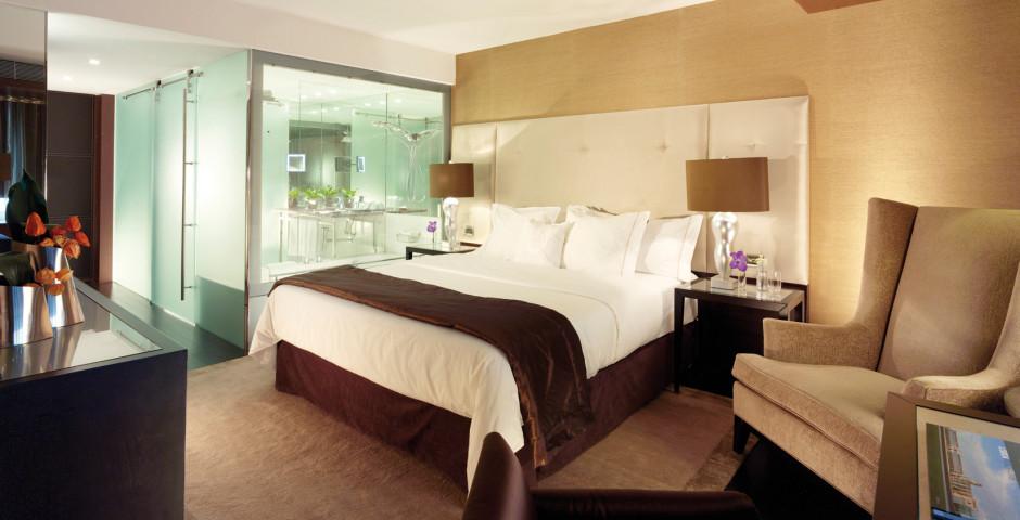 Sheraton Lisboa Hotel & Spa