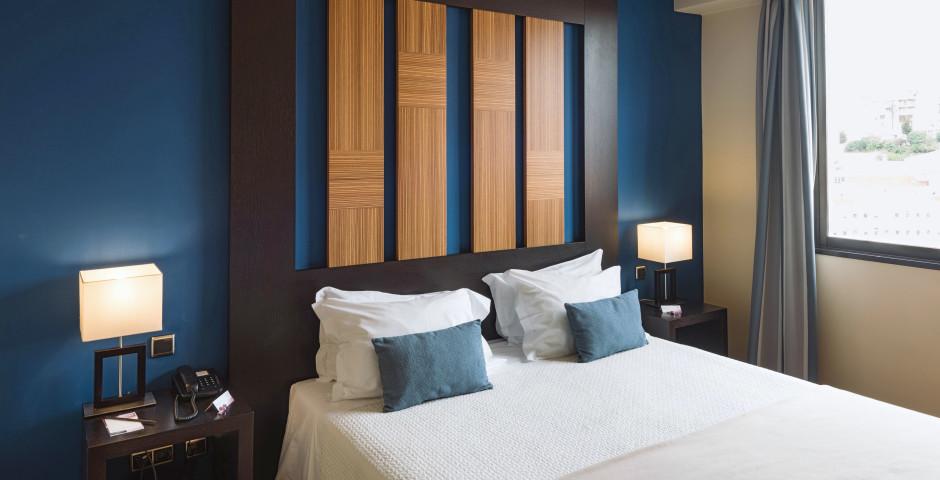 Executivezimmer - Hotel Lisboa