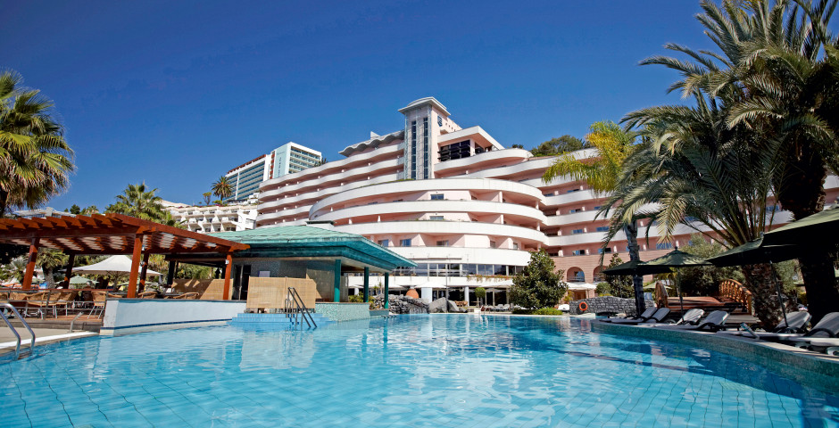 Royal Savoy Resort Funchal