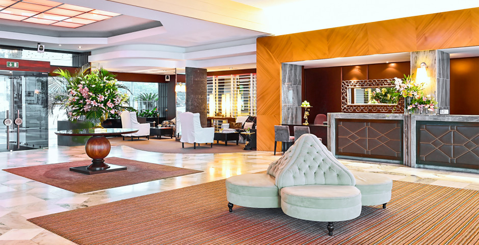 Pestana Carlton Premium Ocean Resort