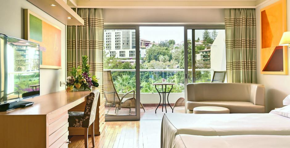 Doppelzimmer Classic - Pestana Carlton Premium Ocean Resort