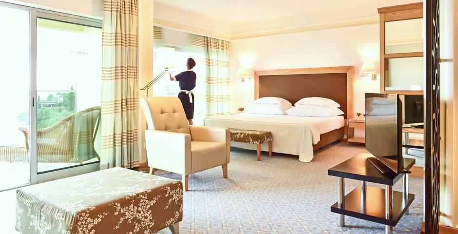 Familienzimmer - Pestana Carlton Premium Ocean Resort