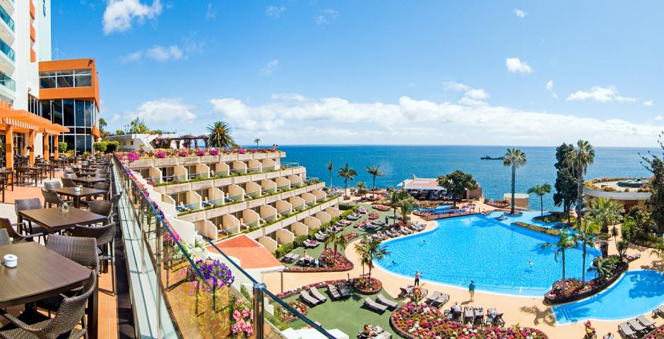 Pestana Carlton Premium Ocean Resort