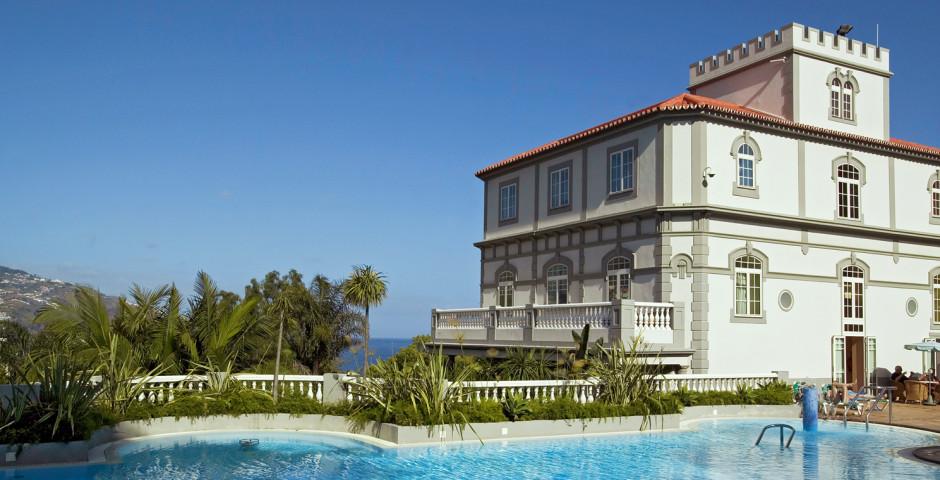 Pestana Miramar - Pestana Village & Miramar Garden Resort