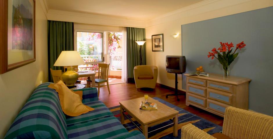 Junior Suite im Pestana Miramar - Pestana Village & Miramar Garden Resort