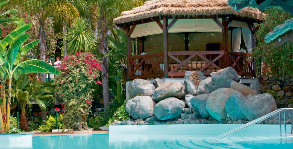 Pool im Pestana Village - Pestana Village & Miramar Garden Resort